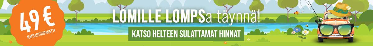 Katsastus Kuopio Hinnat